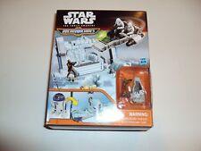 Star Wars The Force Awakens Micromachine R2-D2 Brand New