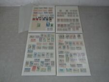 Nystamps French Martinique Mauritania many mint old stamp collection stock page