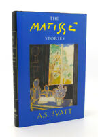 A.S. Byatt THE MATISSE STORIES  1st Edition 3rd Printing