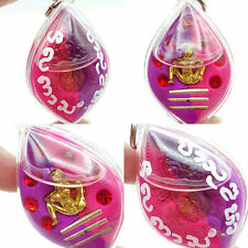 Thai amulets Yoni Mea Nuea Horm powerful Aphrodisia Kama Sutra Love Attraction
