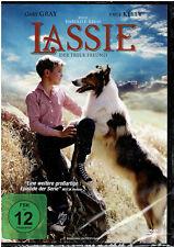 Lassie - Der treue Freund (DVD) Film - NEU & OVP