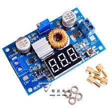 DC-DC Buck Step Down Voltage Regulator Module 3.3v 5v 12v 19V 24V 5A Adjustable