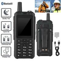 WiFi Bluetooth Smart Walkie Talkie Camera Two Way Radio Touch Screen GPS Android