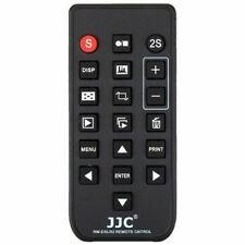 JJC RM-DSLR2 Wireless Remote Control for Sony A6000,A6300,A7R II,A77II,A7R,A7SII