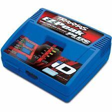 Traxxas 2970 EZ-Peak Plus 4-Amp Auto-iD LiPo NiMH Battery Charger