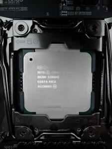 Intel Core i7-5930K Processor 3.5GHz, 6 Core, 12 threads(15M Cache)