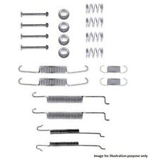 Rear Drum Brake Shoe Fitting Accessory Kit Replacement Spare - Mintex MBA757