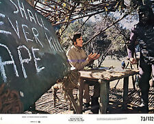 Battle For The Planet Of The Apes Original 1973 Studio 8X10