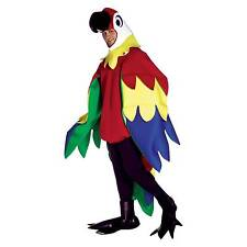 Adult Animal Parrot Bird Mascot Fun Party Costume Gc7135