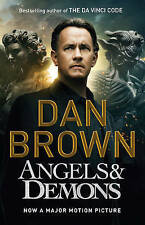 Angels and Demons: (Robert Langdon Book 1) by Dan Brown (Paperback, 2009)
