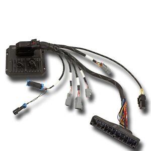AEM INFINITY 508 STANDALONE EMS+PNP HARNESS FOR 01-05 HONDA/ACURA K20/K24 K-SWAP