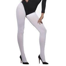 Smiffys White Stockings & Hold-ups for Women