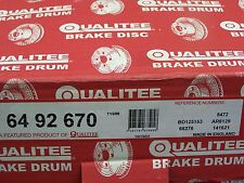 R92670 Fr Disc Rotor fits Crown Victoria Town Car Grand Marquis made in England