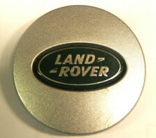 CHROME LANDROVER FREELANDER CENTRE WHEEL CAPS RRJ500030XXX