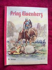 Prinz Eisenherz - 6. Band     Badischer Verlag  orig.