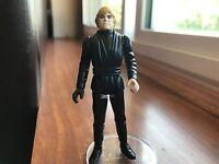 Luke Skywalker Jedi Knight Kenner Star Wars Action Figure NM! Pale Face