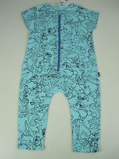 Bonds Baby Disney Bambi Thumper Sleep All In One Onsie sizes 3 4 5 Multi Colour