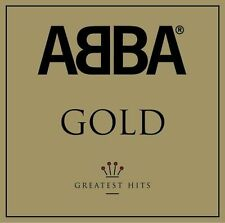 ABBA Musik-CD 's Interpret als Import-Edition vom Polydor-Label