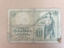 10 Mark 1906 from Germany (Offer 2)