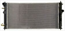 Radiator APDI 8012335 fits 2000 Toyota Celica