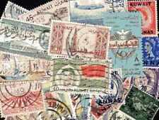 Koweit - Kuwait 400 timbres différents