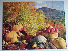 MB Big Ben 1985 Mt Kearsarge North Conway NH 1000 Pc Jigsaw Puzzle  Complete