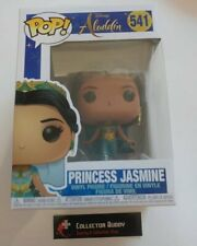 Funko Pop! Disney 541 Aladdin Princess Jasmine Pop Vinyl Figure FU37024