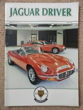 Jaguar Driver Magazine April 1988 Issue No. 333 - S Type, XJS, F1, E Type,