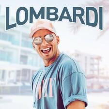PIETRO LOMBARDI  Lombardi  ( Neues Album 2020 )  CD  NEU & OVP