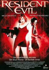 Resident Evil 2 Discos DVD