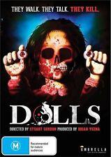 Dolls (DVD, 2015)
