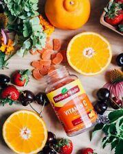 [Nature Made] Adult Vitamin C Gummies 80 ct | 150 ct *YOU CHOOSE*