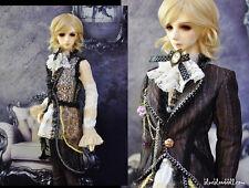 1/3 BJD 60-62cm SD13 Luts Gen X Boy Doll Clothes Outfit Set dollfie ship US