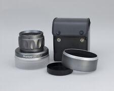 Mamiya 3X 6X7 Loupe Magnifier Multi-Coated Used