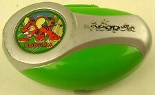 Neopets Pocket Kougra Tiger Portable Player Figure 2002 Electronic Handheld Game