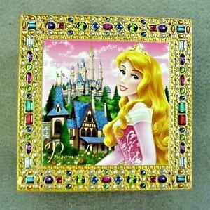 Disney Princess Sleeping Beauty Jewelry Music Box NEW