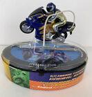 Blue & GoldHi R/C Micro Thunder Racing Cycle Bike