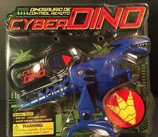 Sealed Remote Control Cyber Dino Blue