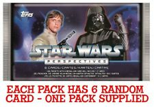 Star Wars Trading Card Games