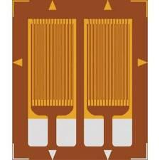 Estensimetro 1 pz ecf 350-3fb 23 o-sp l x 7.4 mm 7.2