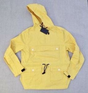 New Black Scale Jackets & Coats Yellow Scale Mens Jacket MHD-70