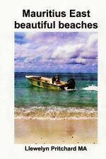 Mauritius East Beautiful Beaches : Un Recuerdo Coleccion de Fotografias en...