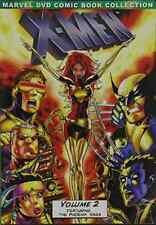 MARVEL X-MEN-X-Men - Vol. 2  DVD NEW