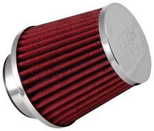RG-1003RD-L K&N Universal Clamp-On Air Filter Multi Lingual