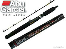 "Abu Garcia 6-10kg Muscle Tip III 5'6"" 1pc Overhead Fishing Rod With Solid Tip"
