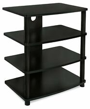 Mount-It! Media Stand Entertainment Center for TV, Audio Video Components
