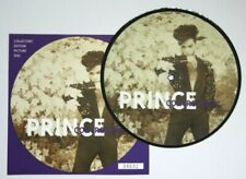 """NEW PRINCE CONTROVERSY 7"""" VINYL Picture Pic Disc  LTD COLLECTOR'S EDITION #07448"""