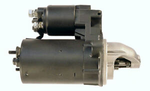 FRS174 - QH Starter Motor - Reconditioned (New insides)