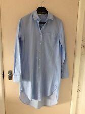 Zara Midi Casual Shirt Dresses