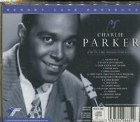 CHARLIE PARKER - I'M IN THE MOOD FOR LOVE - CD